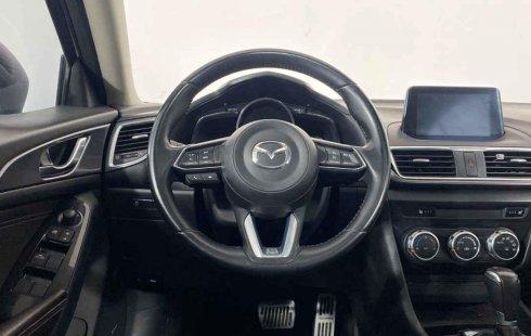 Venta de Mazda Mazda 3 s 2017 usado Automatic a un precio de 292999 en Cuauhtémoc