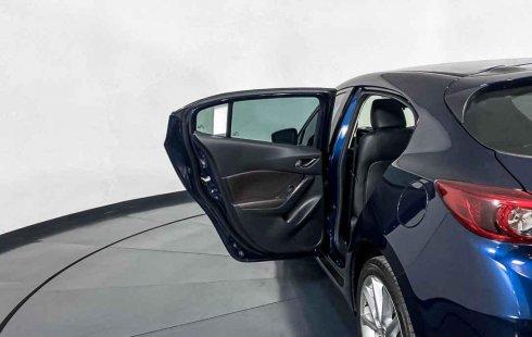 Mazda Mazda 3 s 2017 barato en Cuauhtémoc