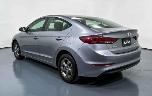 Se vende urgemente Hyundai Elantra 2017 en Cuauhtémoc