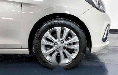 41926 - Chevrolet Spark 2018 Con Garantía At