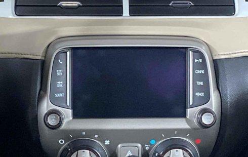 Se vende urgemente Chevrolet Camaro 2013 en Cuauhtémoc