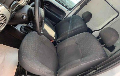Se pone en venta Renault Kangoo Express 2015