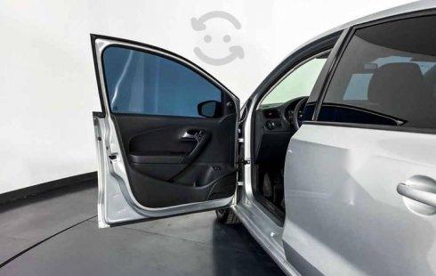43583 - Volkswagen Vento 2017 Con Garantía Mt