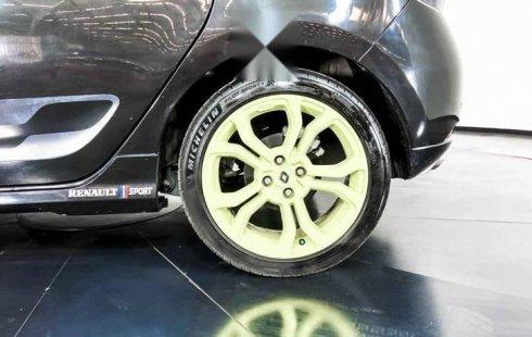 44801 - Renault Sandero 2017 Con Garantía Mt