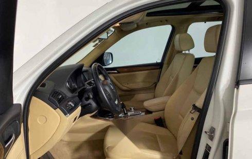 46939 - BMW X3 2013 Con Garantía At