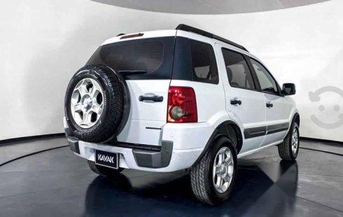 44243 - Ford Eco Sport 2011 Con Garantía At