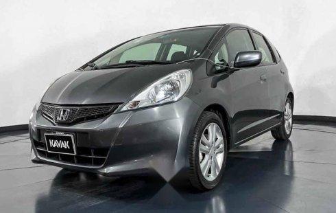 45306 - Honda Fit 2013 Con Garantía At