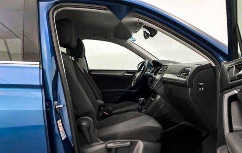 28941 - Volkswagen Tiguan 2018 Con Garantía At