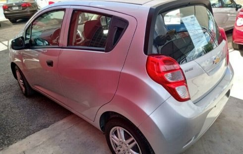 Chevrolet Beat LT 2019 impecable en Mérida