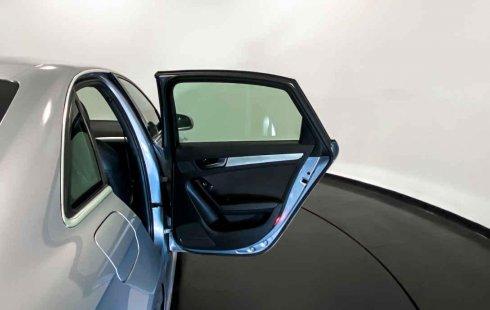 Se pone en venta Audi A4 2016
