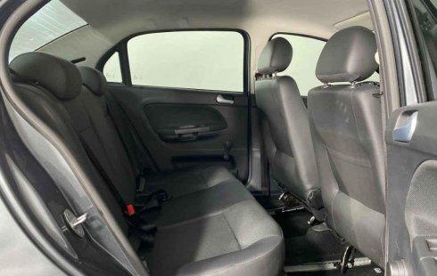 Venta de Volkswagen Gol 2018 usado Manual a un precio de 164999 en Cuauhtémoc