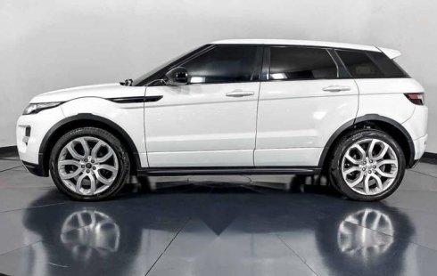 43543 - Land Rover Range Rover Evoque 2014 Con Gar