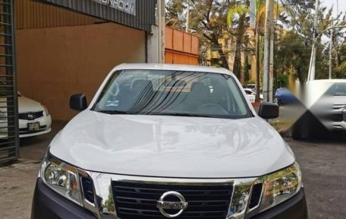 Se pone en venta Nissan NP300 2020