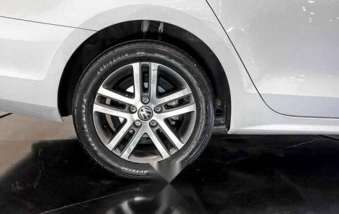37477 - Volkswagen Jetta A6 2015 Con Garantía Mt