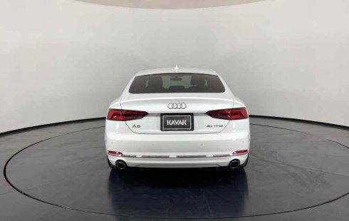 Pongo a la venta cuanto antes posible un Audi A5 en excelente condicción