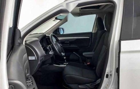 41776 - Mitsubishi Outlander 2017 Con Garantía At