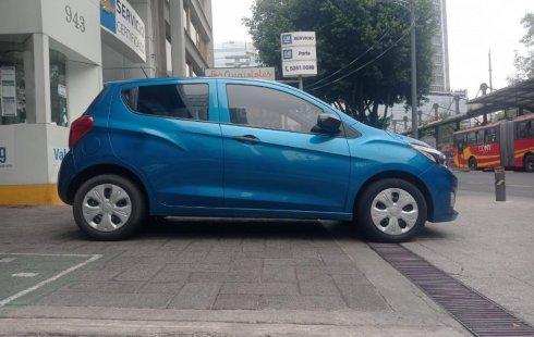 Chevrolet Spark LT 2020 impecable en Benito Juárez
