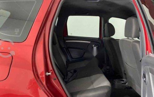 47533 - Renault Duster 2017 Con Garantía At