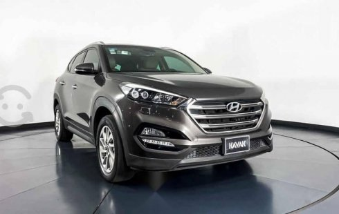 44097 - Hyundai Tucson 2017 Con Garantía At