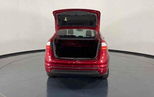 Auto Ford Fiesta 2018 de único dueño en buen estado