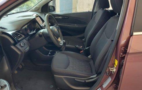 Se vende urgemente Chevrolet Spark LTZ 2020 en Benito Juárez