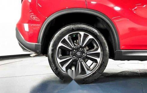 45653 - Suzuki Vitara 2019 Con Garantía At