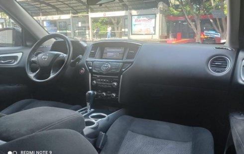 Nissan Pathfinder Sense 2014 usado en Benito Juárez