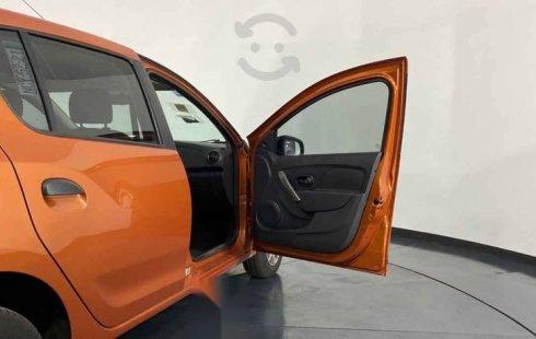 47018 - Renault 2018 Con Garantía Mt
