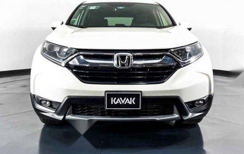 45827 - Honda CR-V 2018 Con Garantía At
