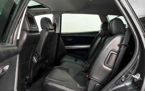 22552 - Mazda CX-9 2015 Con Garantía At