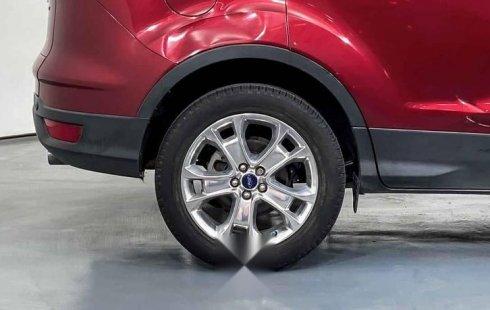 33423 - Ford Escape 2013 Con Garantía At
