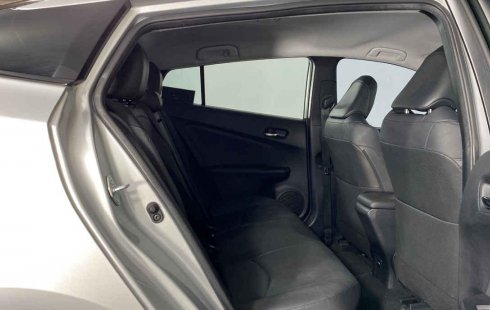 Toyota Prius 2016 barato en Cuauhtémoc