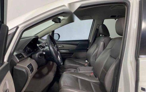 44739 - Honda Odyssey 2016 Con Garantía At