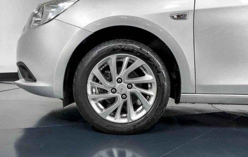 Chevrolet Aveo 2019 en buena condicción