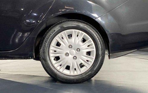Ford Fiesta 2015 usado en Cuauhtémoc