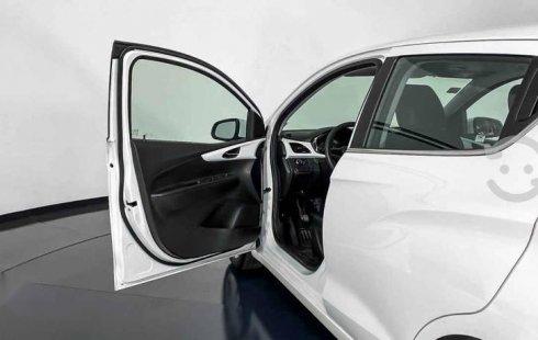 38757 - Chevrolet Spark 2018 Con Garantía Mt