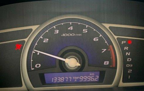 Honda Civic 2009 en buena condicción