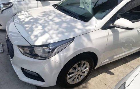 Hyundai Accent 2021 1.6 Sedan Gl Mid Mt