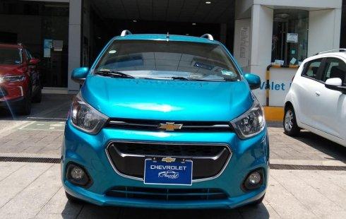 Chevrolet Beat 2019 barato en Benito Juárez