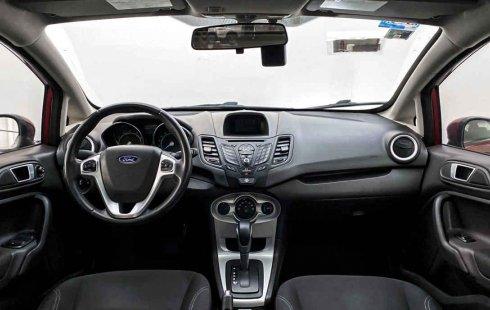 Se vende urgemente Ford Fiesta 2015 en Cuauhtémoc