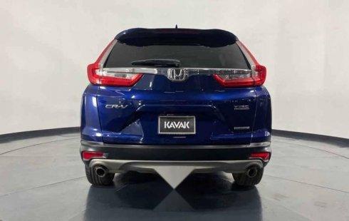47909 - Honda CR-V 2018 Con Garantía At