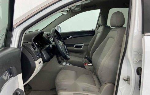 46056 - Chevrolet Captiva Sport 2010 Con Garantía