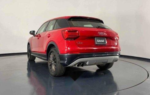 47613 - Audi Q2 2018 Con Garantía At