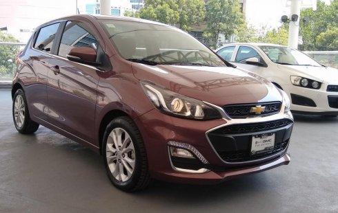 Se vende urgemente Chevrolet Spark 2020 en Benito Juárez