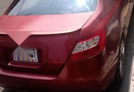 Honda Civic 2006 en buena condicción