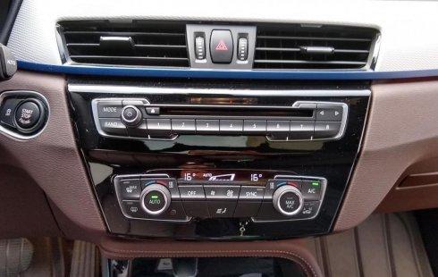 BMW X1 2019 usado en Benito Juárez