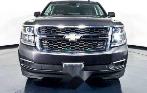 44380 - Chevrolet Tahoe 2016 Con Garantía At