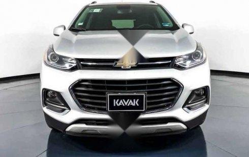 39822 - Chevrolet Trax 2017 Con Garantía At