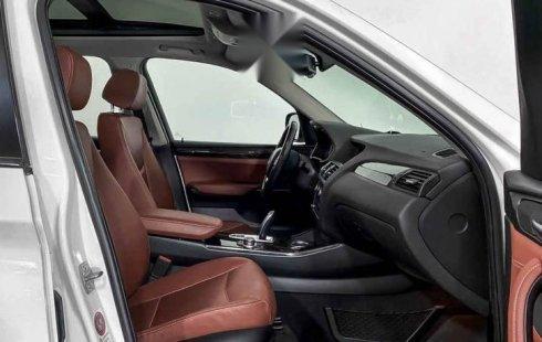 45259 - BMW X3 2013 Con Garantía At