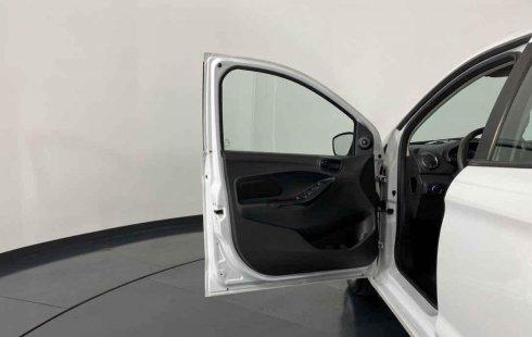 Se vende urgemente Ford Figo Sedán 2016 en Cuauhtémoc